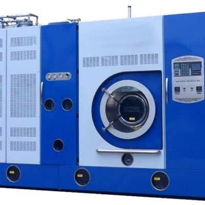 27 Industrial Dry Cleaning Machine