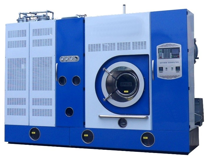 Industrial Perc Dry Cleaning Machine One Laundry