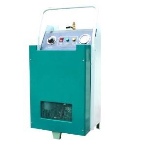 28.5 Steam Generator with Iron
