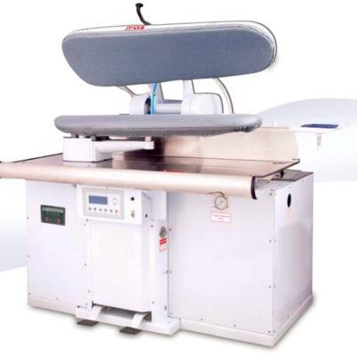 29.2 Dry Clean Press
