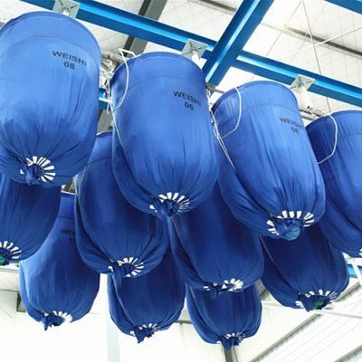 4.2 Sling Bag System