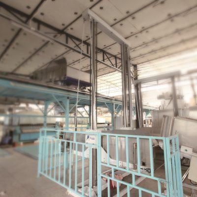 4.5 Lifting Conveyor System