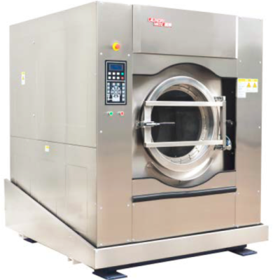 7 Tilting Washer Extractor