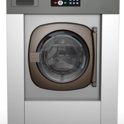 8 Commercial High Spin Washer