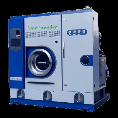 25 K4 Dry Cleaning Machine