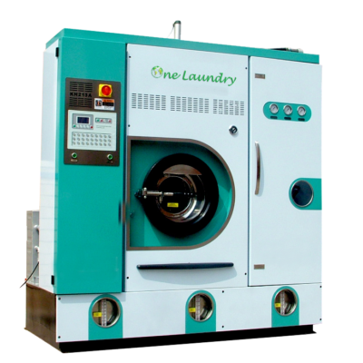 26 PERC Dry Cleaning Machine