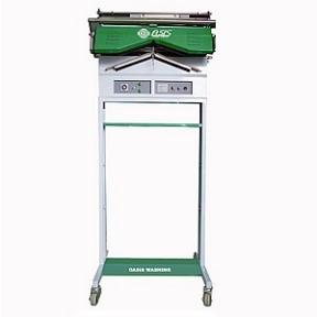 28.4 Garment Packing Machine