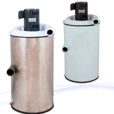 30.5 Vacuum Dryset