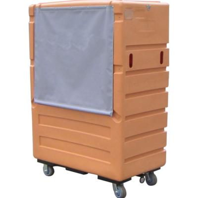 36 Laundry Cart