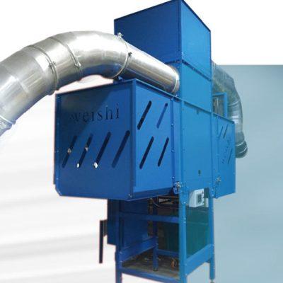 4.3 Vacuum Transfer System