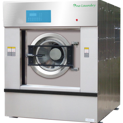 6 Industrial Washer Extractor